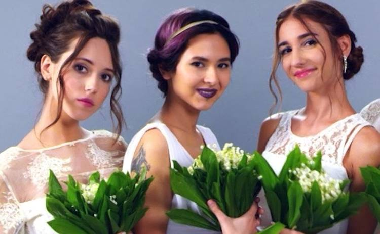 4 весілля: смотреть 5 выпуск онлайн (эфир от 23.11.2018)