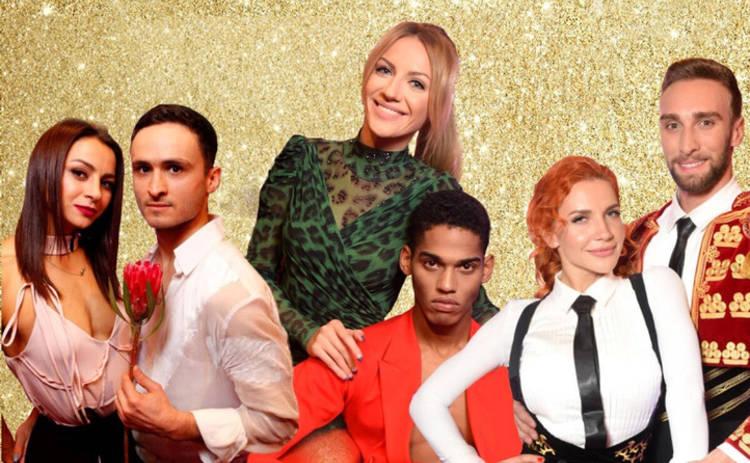 Танці з зірками-2018: кто победил в шоу 25.11.2018