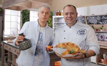 Готовим вместе: грузинские пироги (эфир от 25.11.2018)