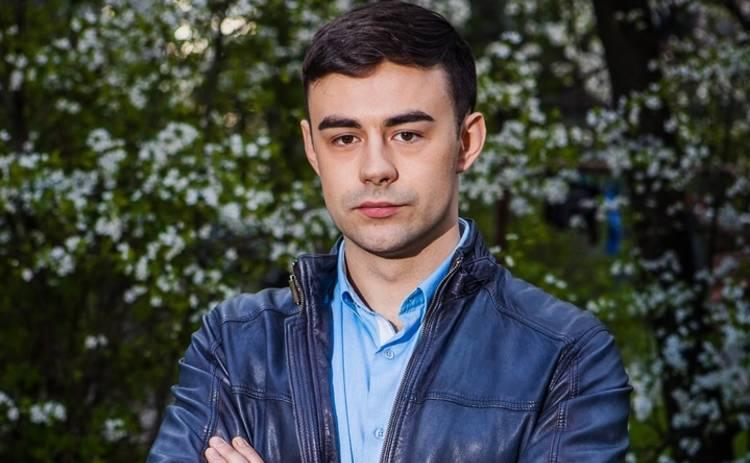 Популярный актер сменил свой имидж ради роли в сериале