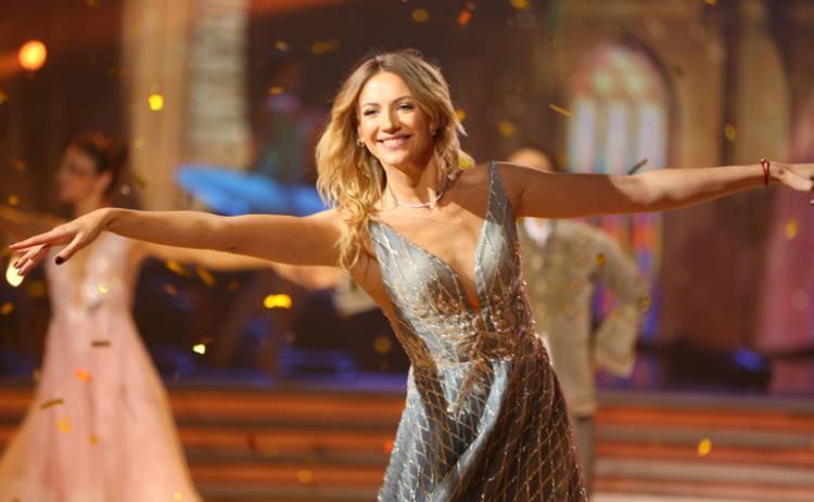 Леся Никитюк выиграла самый главный приз в финале шоу «Танці з зірками»
