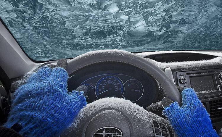 4 совета, как быстро прогреть салон в машине