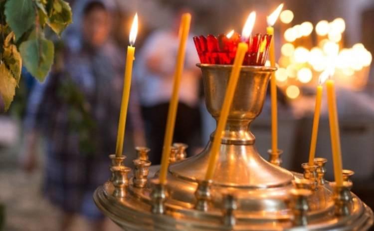 Рождественский пост 2018-2019: основные принципы и правила