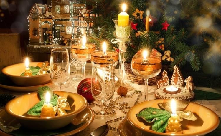 Невозможно не попробовать! Салат «Новогодняя ночь» (рецепт)