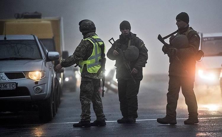 К чему должны быть готовы водители во время военного положения