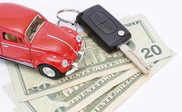 7 способов, которые помогут заработать деньги при наличии автомобиля