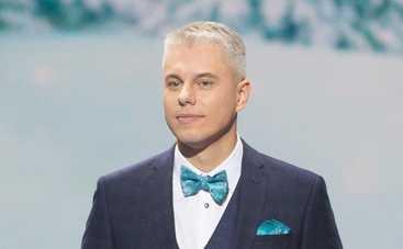 Андрей Доманский впервые спел вместе с дочерью Кирой в новогоднем концерте «Интера»