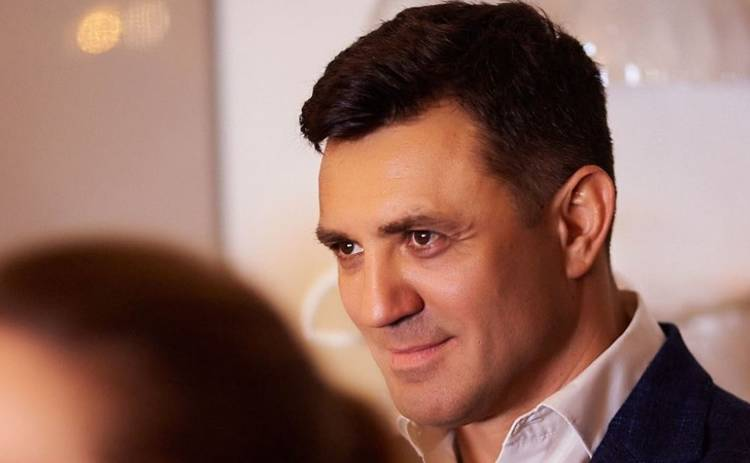 Николай Тищенко замахнулся на международную популярность