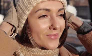 Как ухаживать за кожей лица зимой: советы ведущей «Вікна-новини» Юлии Янчар