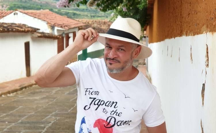 Эктор Хименес-Браво и его зеленые колумбийские каникулы