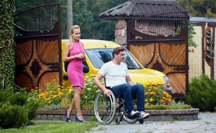 Зрители канала «Украина» увидят «Любовь под микроскопом»
