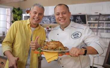 Готовим вместе: блюда из гречки (эфир от 02.12.2018)