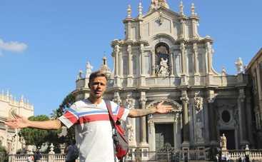 Орел и Решка. Перезагрузка-3: Сицилия (эфир от 02.12.2018)