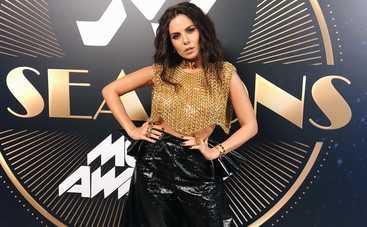 Масштабное выступление Насти Каменских на M1 Music Awards 2018