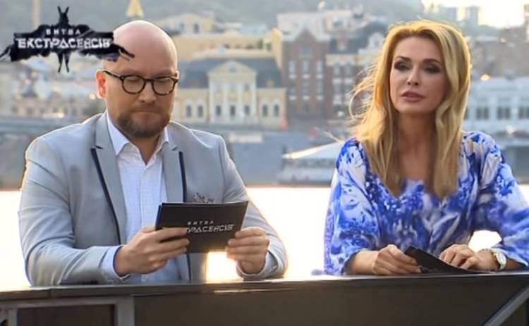 Битва экстрасенсов-19: кто покинул шоу в 9 выпуске от 02.12.2018