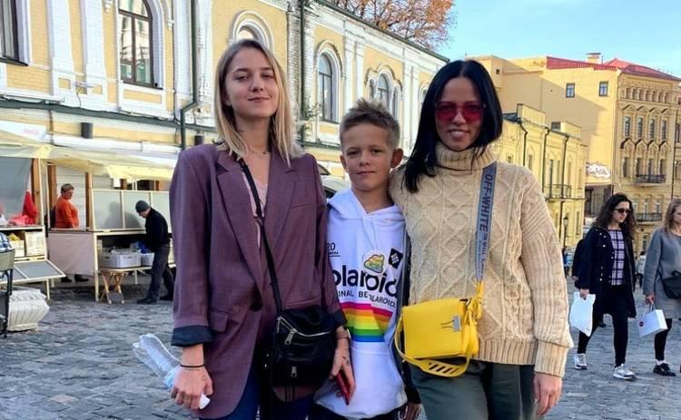 Дочь Ирины Горовой удивила поклонников откровенной фотографией