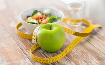 Экспресс-диета к Новому году без вреда для здоровья