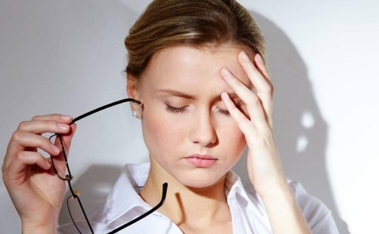Семь способов унять головную боль без таблеток