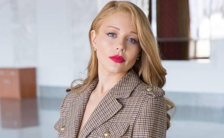 Тина Кароль отреагировала на скандальный ролик Потапа