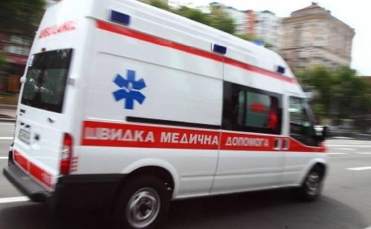 В Украине изменится время обязательного приезда скорой помощи