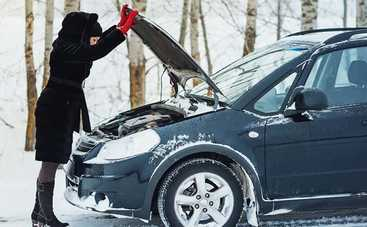 Машина не заводится зимой: как уберечь себя от этой проблемы