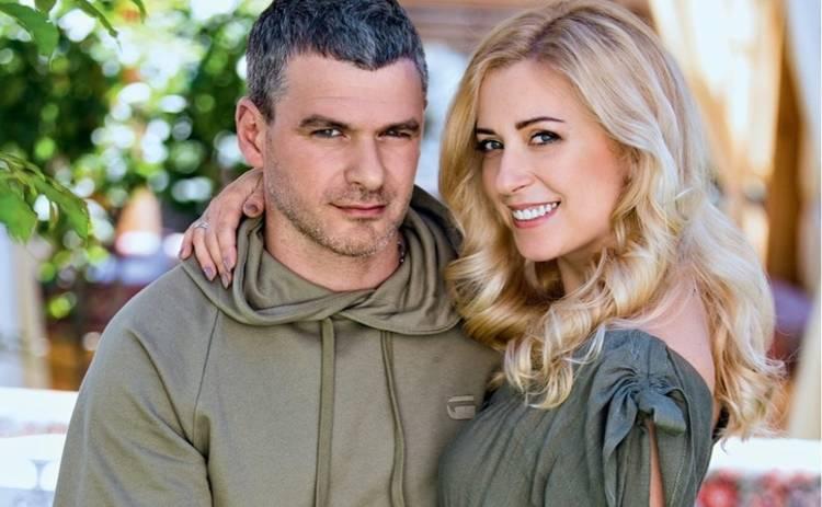 Маленькая модница: Тоня Матвиенко показала забавное фото дочери