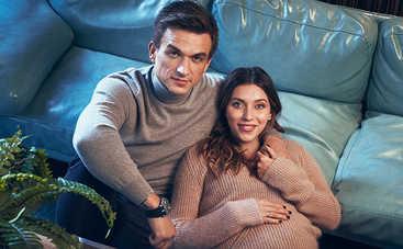 Регина Тодоренко и Влад Топалов рассказали, как готовятся к появлению ребенка