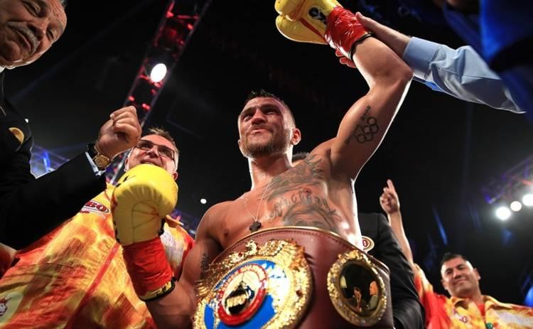«Большой бокс» на «Интере»: Василий Ломаченко на пути к абсолютному чемпионству