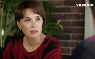 Сериал Ангелина: смотреть 14 серию онлайн (эфир от 12.12.2018)