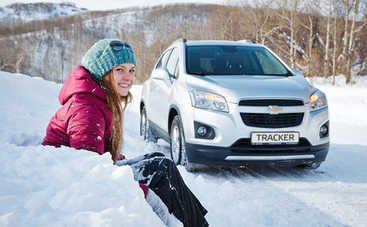 Ошибки при эксплуатации автомобиля в зимний период