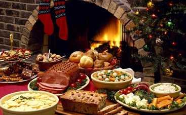 Великолепный салат «Новогодний триумф» с курицей и грибами (рецепт)