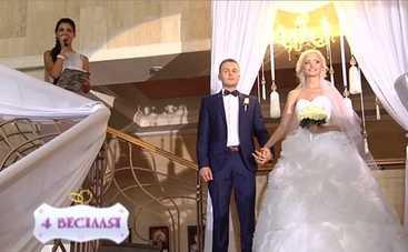 4 весілля: смотреть 14 выпуск онлайн (эфир от 06.12.2018)