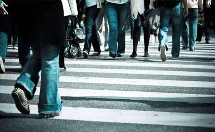 В Украине готовят огромные штрафы для неответственных пешеходов