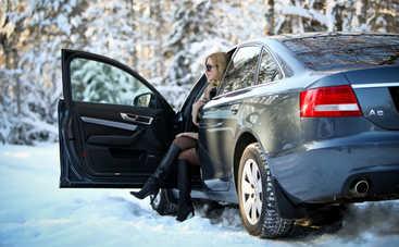 Хитрости, которые понадобятся каждой автоледи зимой