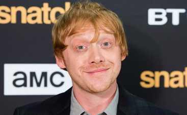 Руперт Гринт признался, что хотел уйти из «Гарри Поттера»