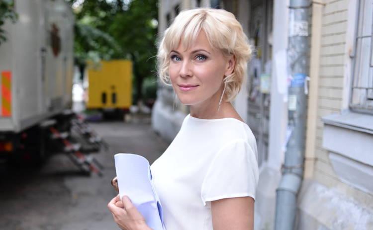 Сериал Ангелина: как Анна Сагайдачная превратилась в Марию Куликову