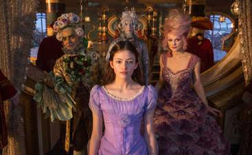 «Щелкунчик и четыре королевства»: сказка продолжается
