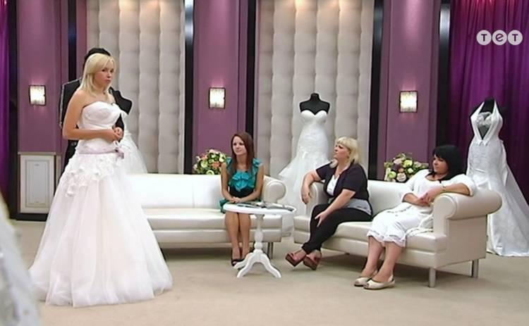 4 весілля: смотреть 16 выпуск онлайн (эфир от 10.12.2018)