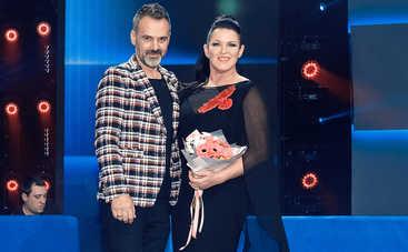 Руслана Писанка сыграла в костюмированной драме «Крепостная»