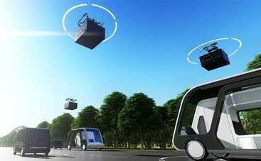 Гостиница будущего или кибер-отель на колесах