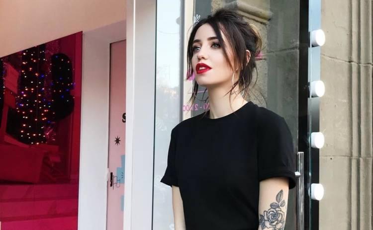 Надя Дорофеева рассказала о своих комплексах, связанных со внешностью