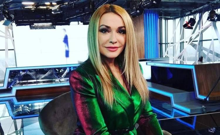 Ольга Сумская восхитила своим внешним видом и схожестью со Славой Каминской
