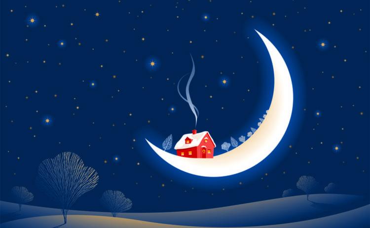 Лунный календарь: прогноз на 13 декабря