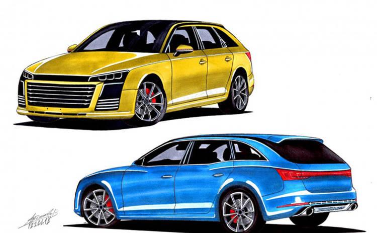 Новый украинский автомобиль для мирового рынка