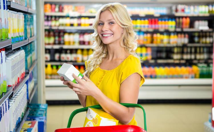 Новый год 2019: как правильно выбирать еду в магазине