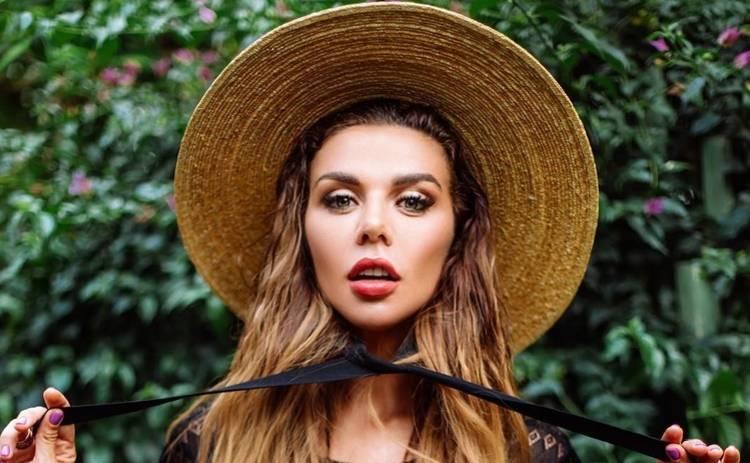 Анна Седокова: У меня нестандартная судьба