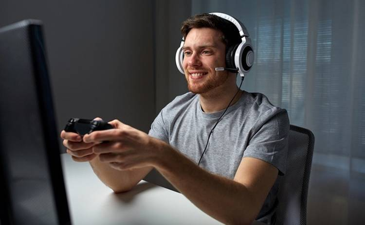 У вас хватит сообразительности понять, что сказал геймер? (тест)