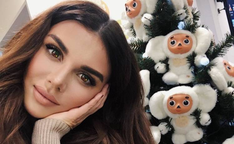 Анна Седокова возмутила поклонников откровенными снимками