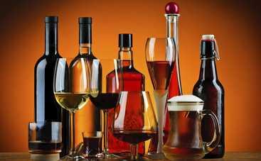 Ученые высчитали безопасные дозы алкоголя