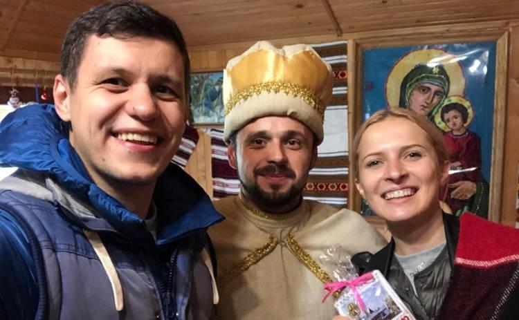 Роман Грищук: Детям на Святого Николая нужно обещать что-то материальное